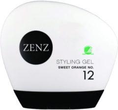 Zenz organic Hair ZENZ No.12 Styling Gel Sweet Orange 130 ml