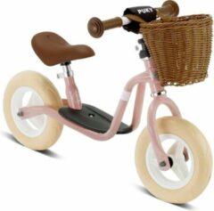 Roze PUKY - LR M Classic Balance Bike - Retro Rose (4094)