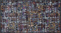 MD-Entree MD Entree - Design mat - Universal - Art Flowers - 67 x 120 cm