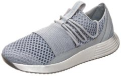 Breathe Lace X NM Trainingsschuh Damen Under Armour steel / metallic silver