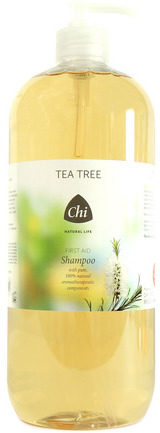 Afbeelding van Chi Tea Tree / Eerste Hulp Kuur Shampoo