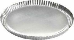 Metaltex Taartvorm Dolce Forno 27 Cm Staal Zilver