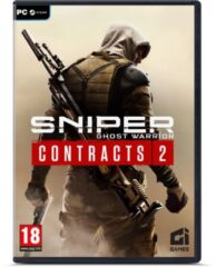 Koch Media Sniper Ghost Warrior Contracts 2 - PC