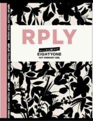 Stationery Team Replay Girls Schrift A4 gelijnd