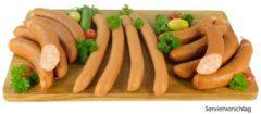 Rhönis Käse-Bockwurst-Paket