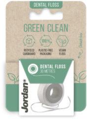 Jordan groen Clean Floss 30 Meter (1st)