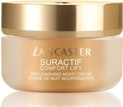 Lancaster Suractif Comfort Lift Replenishing Night Cream Nachtcrème 50 ml