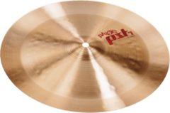 Paiste PST7 China 14 china cymbal