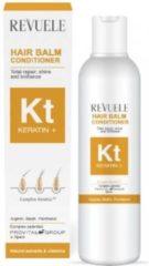 Revuele Keratin+ Hair Conditioner 200ml.