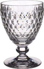 VILLEROY & BOCH - Boston - Witte wijnglas helder 12cm 0,23l