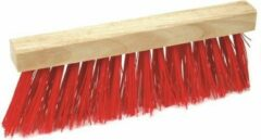 Rode Atlas Betra Bezem hand-voeg 27cm 2-rij kunstvezels PP