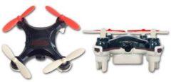 Zwarte Gear2play Gear2Play Drone Nano Spy met camera TR80522