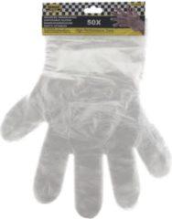Transparante Merkloos / Sans marque Werkhandschoenen Werkhandschoen Wegwerp 50 Dlg