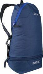 Regatta - Packaway Hippack Backpack - Rugzak - Unisex - Maat Een Maat - Blauw