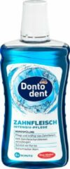 Dontodent Mondspoeling Intensive Care Tandvlees (500 ml)