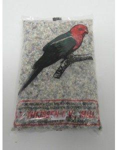 Afbeelding van Thijssen Maagkiezel Gropar-Hoenders - Vogelsupplement - 1 kg