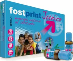 Soria Natural Soria Fost Print Junior Fresa 20 Amp
