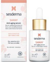 Sesderma SAMAY serum antienvejecimiento piel sensible 30 ml