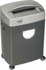 Antraciet-grijze Intimus International INTIMUS 2500S - Papiervernietiger voor thuis of kantoor