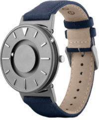 Eone Time Bradley Canvas Aqua