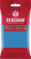 Renshaw Rolfondant Pro - Turquoise - 250g