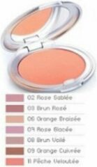 T.LeClerc T. Leclerc Powder Blush - 06 Orange Braisee