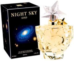 Parfüm 'Night Sky Gold' J. P. Sand gold