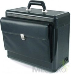 Dicota, DataBox XL Trolley for Canon iP100 (Zwart)