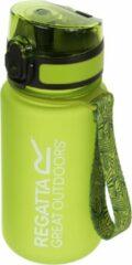 Groene Regatta Camping Bottles Green