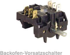 Juno Senking Backofenschalter B&S 3022/13 für Ofen 10007177