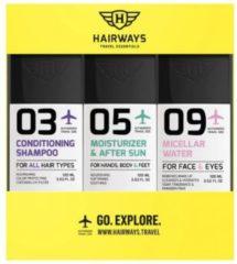 Hairways - Travel Kit 02