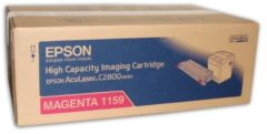 Epson AcuLaser C2800 tonercartridge magenta high capacity 6.000 pagina
