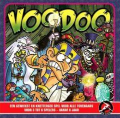 Intrafin Games Voodoo -Nederlands