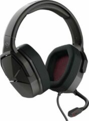 Trust GXT 4371 Ward - Gaming Headset - Multiplatform - Flexibele Microfoon - Zwart