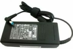 Acer AC Adapter 90W Binnen 90W Zwart netvoeding & inverter - [AP.09001.027]