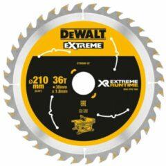 DeWALT DT99566 XR Cirkelzaagblad 210x30mm 36T