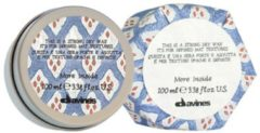 Davines More Inside Extreme Looks This Is A Strong Dry Wax Ref.8067 - Hold 5 75ml