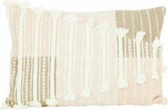 Roze Imbarro Home & Fashion Boho Kussen Vibes 50x35cm - Imbarro