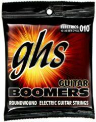 GHS DYXL Boomers Wound 3rd extra light snarenset