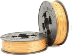 Gouden PLA 1,75mm yellow gold 0,75kg - 3D Filament Supplies