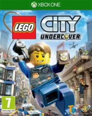 Warner Bros LEGO City Undercover Xbox One (1000638848)