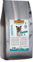 Biofood Ncf Control Urinary&Sterilised - Kattenvoer - Kip Zalm Kippenlever 10 kg