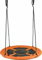 Oranje Ocean5 Nest schommel Birdy Ø 100 cm