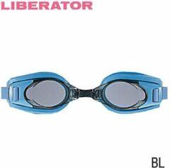 Zwarte View Zwembril Liberator V-3a BK
