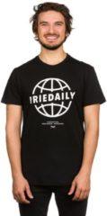 Iriedaily Globedaily T-Shirt