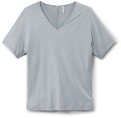 Oversize-Shirt, kurzarm Calida moon stone