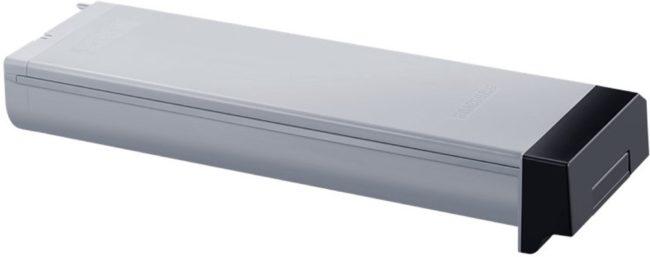 Afbeelding van Zwarte Samsung MLT-D708L Lasertoner 35000pagina's Zwart toners & lasercartridge
