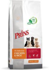 Prins Procare Fit-Selection Kip&Rijst - Hondenvoer - 2 kg - Hondenvoer