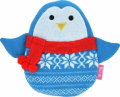 Blauwe Bomb Cosmetics Pablo The Penguin - Body Warmer