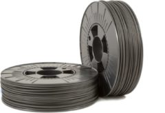 Zwarte HIPS 2,85mm black 0,75kg - 3D Filament Supplies